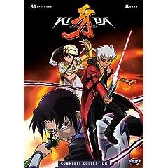Kiba: Complete Collection