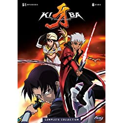 Kiba: Complete Collection