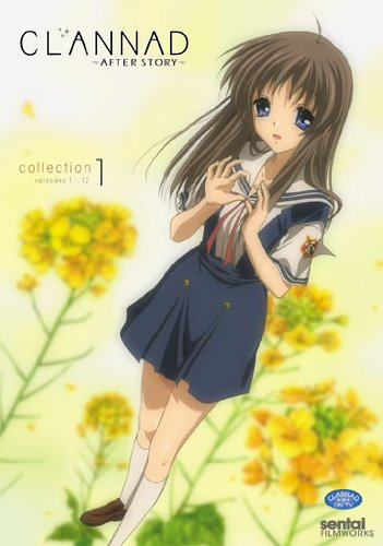 Clannad: After Story - Collection 1