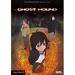 Ghost Hound Vol 1