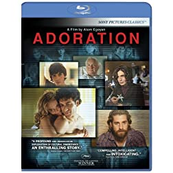 Adoration [Blu-ray]