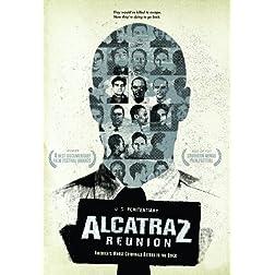 Alcatraz Reunion