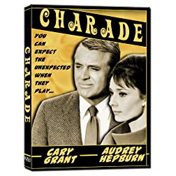 Charade (COLLECTOR'S EDITION) 1963