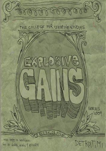 Explosive Gains