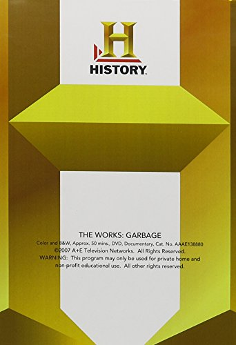 The Works: Garbage