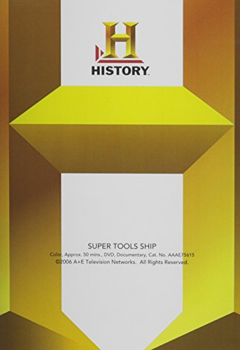 Super Tools: Ship