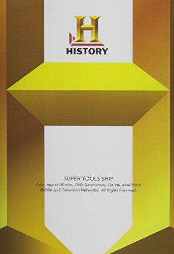 Super Tools: Ship