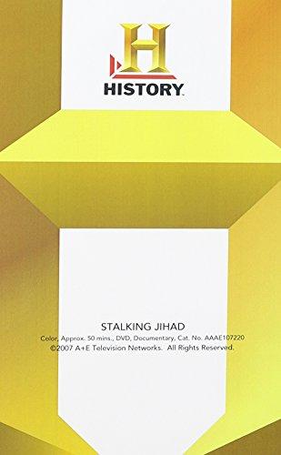 History Sunday: Stalking Jihad