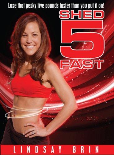 Lindsay Brin's Shed 5 Fast