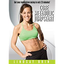 Core Metabolic Jumpstart with Lindsay Brin and Moms Into Fitness