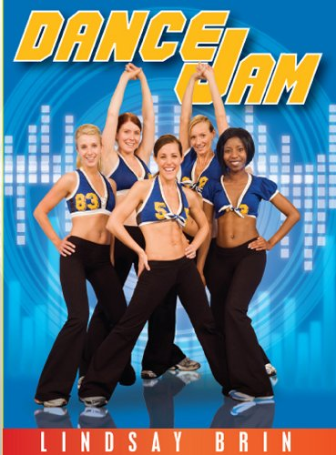 Lindsay Brin's Dance Jam