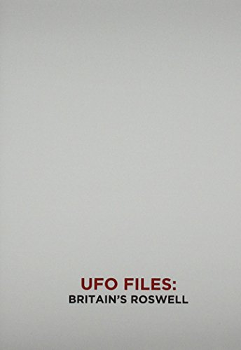UFO Files: Britains Roswell