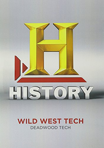 Wild West Tech: Deadwood Tech