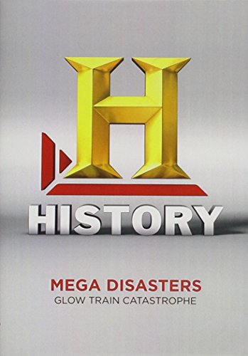 Mega Disasters Season 3: Glow Train Catastrophe