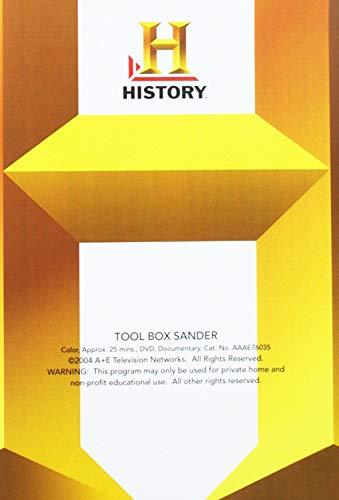 Toolbox: Sander