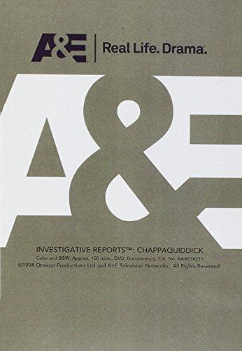Investigative Reports: Chappaquiddick
