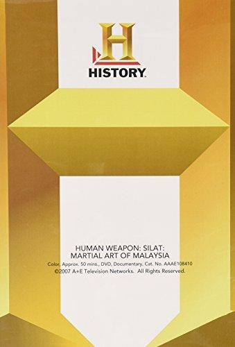 Human Weapon: Silat: Martial Art of Malaysia
