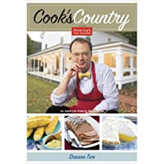 Cook's Country: Season 2