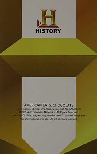 American Eats: Chocolate