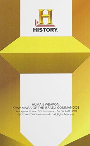 Human Weapon: Krav Maga of the Israeli Commandos