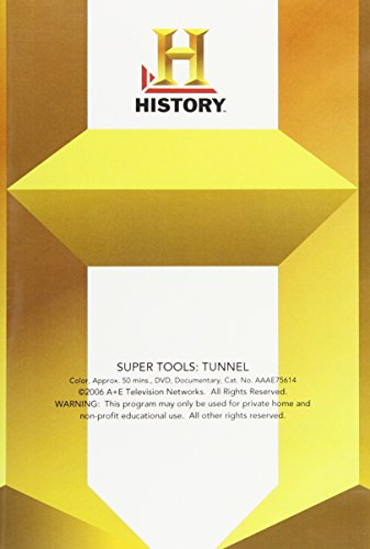 Super Tools: Tunnel