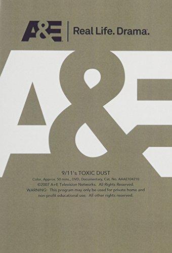9/11's Toxic Dust