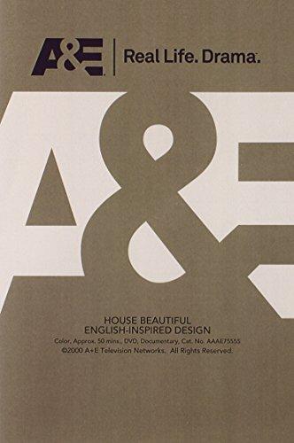 House Beautiful: English-Inspired Design