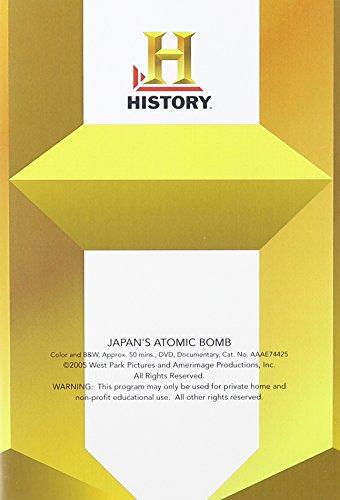 Japan's Atomic Bomb