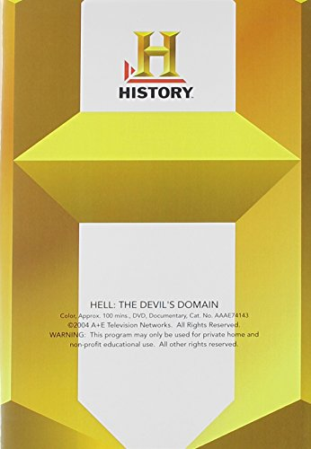 Hell: The Devils Domain