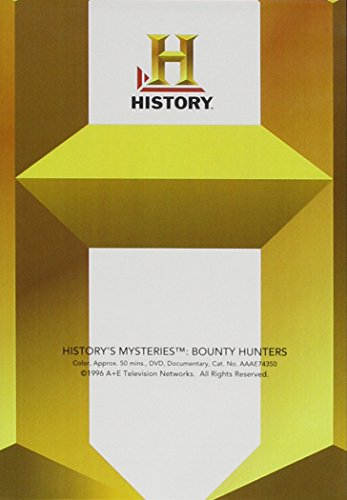 History's Mysteries: Bounty Hunters