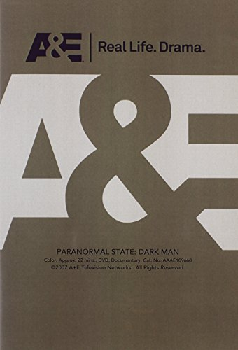 Paranormal State: Dark Man