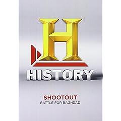 Shootout: Battle for Baghdad
