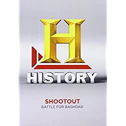 Shootout: Battle for Baghdad