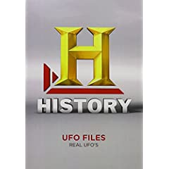 UFO Files: Real UFOs