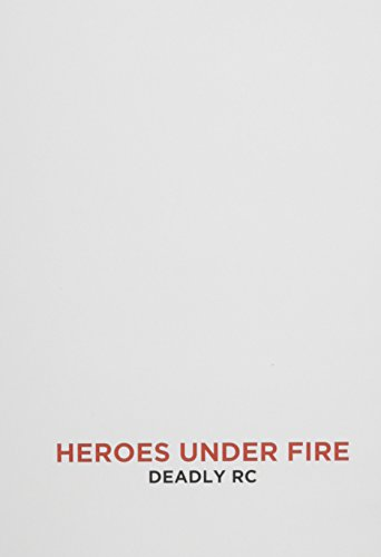 Heroes Under Fire: Deadly Reckoning