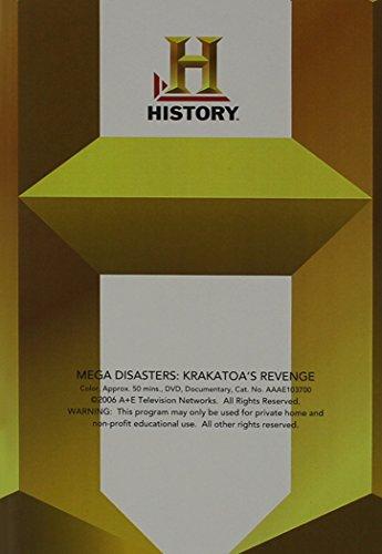 Mega Disasters: Krakatoa's Revenge