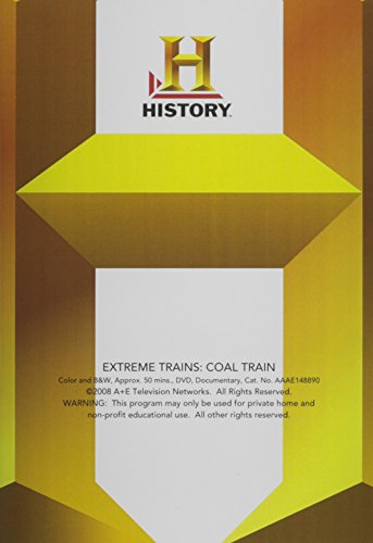 Extreme Trains: Coal Train
