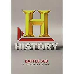 Battle 360: Battle of Leyte Gulf