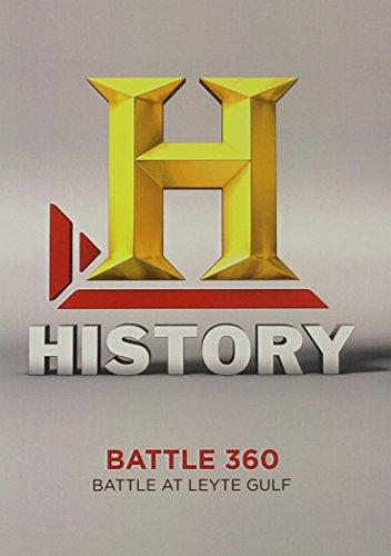 Battle 360: Battle of Leyte Gulf