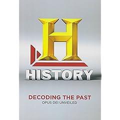 Decoding The Past: Opus Dei Unveiled