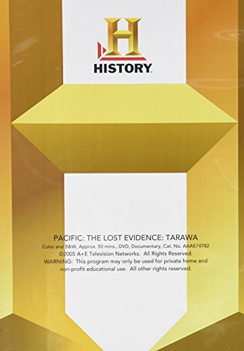 Pacific: The Lost Evidence: Tarawa