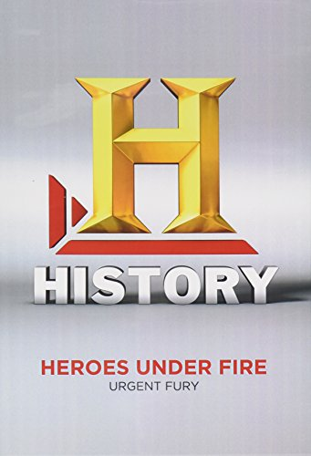 Heroes Under Fire: Urgent Fury