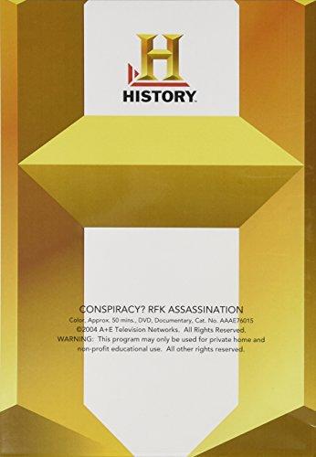 Conspiracy: RFK Assassination