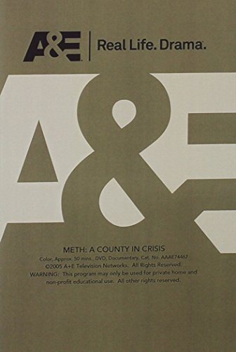 Meth: A County In Crisis