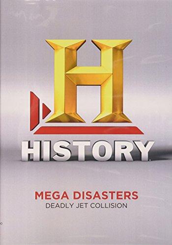 Mega Disasters Season 3: Deadly Jet Collision