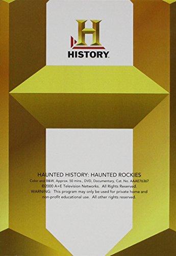 Haunted History: Haunted Rockies