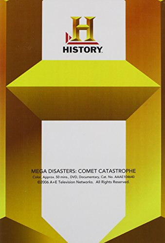 Mega Disasters: Comet Catastrophe