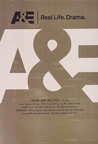 Crime 360: Killing Field (#1)