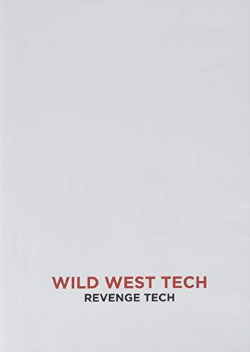Wild West Tech: Freak Shows II