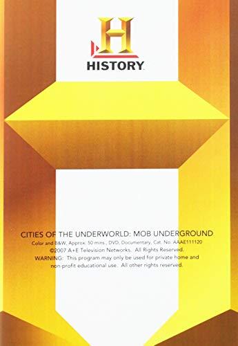 Cities of the Underworld: Mob Underground Season 2